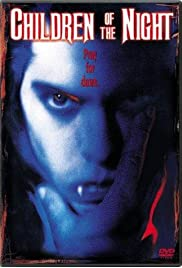 Children of the Night (1991) Poster - Movie Forum, Cast, Reviews