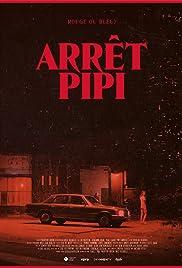 Arrêt Pipi Poster