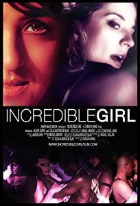 Sites to watch full movies Incredible Girl by [1080pixel]