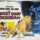 Carroll Baker and Jean Sorel in Il dolce corpo di Deborah (1968)