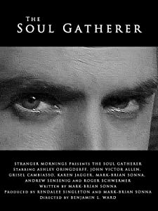 Downloadable hollywood movies 2017 The Soul Gatherer USA [480x320]