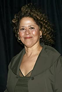 Anna Deavere Smith west wing