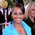 Alicia Keys at an event for Zivot je cudo (2004)