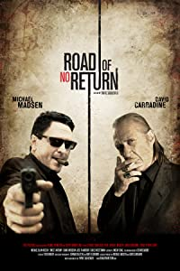 Movie watching online Road of No Return by Paul Sampson [320x240]
