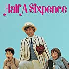 Tommy Steele in Half a Sixpence (1967)