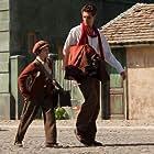 Milos Bikovic and Predrag Vasic in Montevideo, Bog te video! (2010)