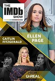 Ep. 116: Ellen Page Poster