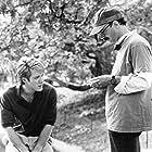 James Spader and Nicholas Kazan in Dream Lover (1993)