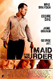 Maid for Murder Poster