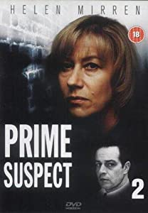 All full movies downloads Prime Suspect 2 [480i]