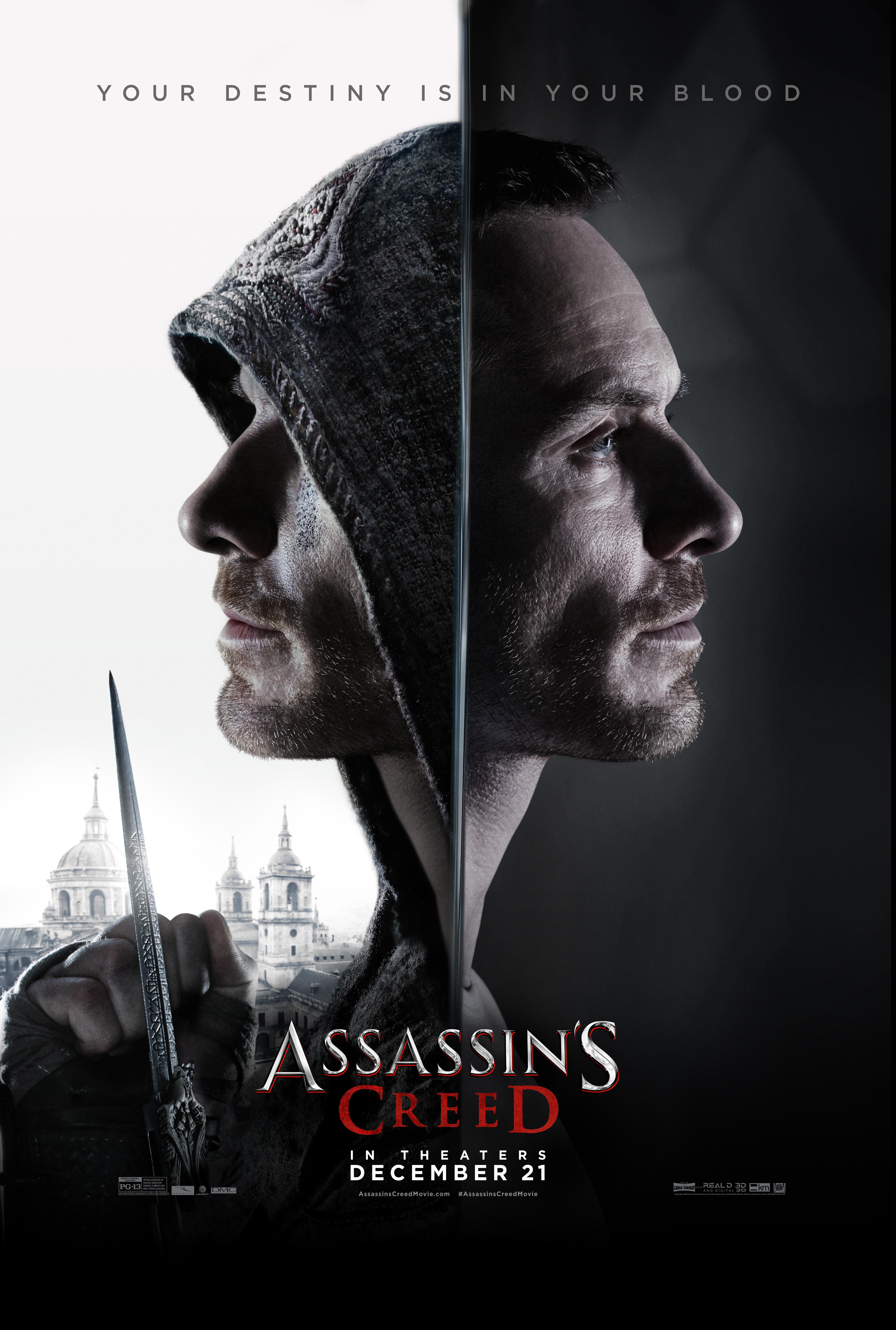 Assassin S Creed 2016 Photo Gallery Imdb