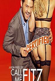 Jason Priestley in Call Me Fitz (2010)
