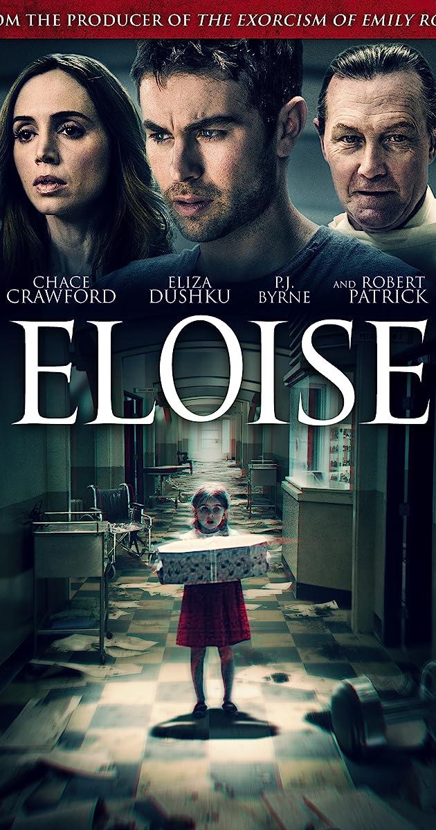 Subtitle of Eloise