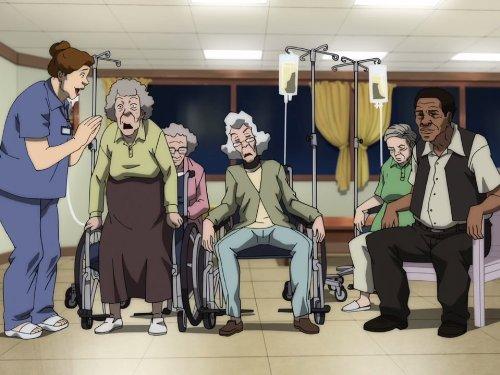 boondocks season 3 episode 12 download