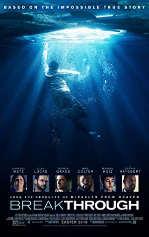 Breakthrough full movie streaming