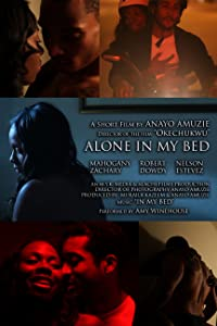 Movie film download links Alone in My Bed by [mov]