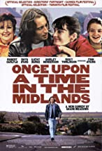 Primary image for Once Upon a Time in the Midlands
