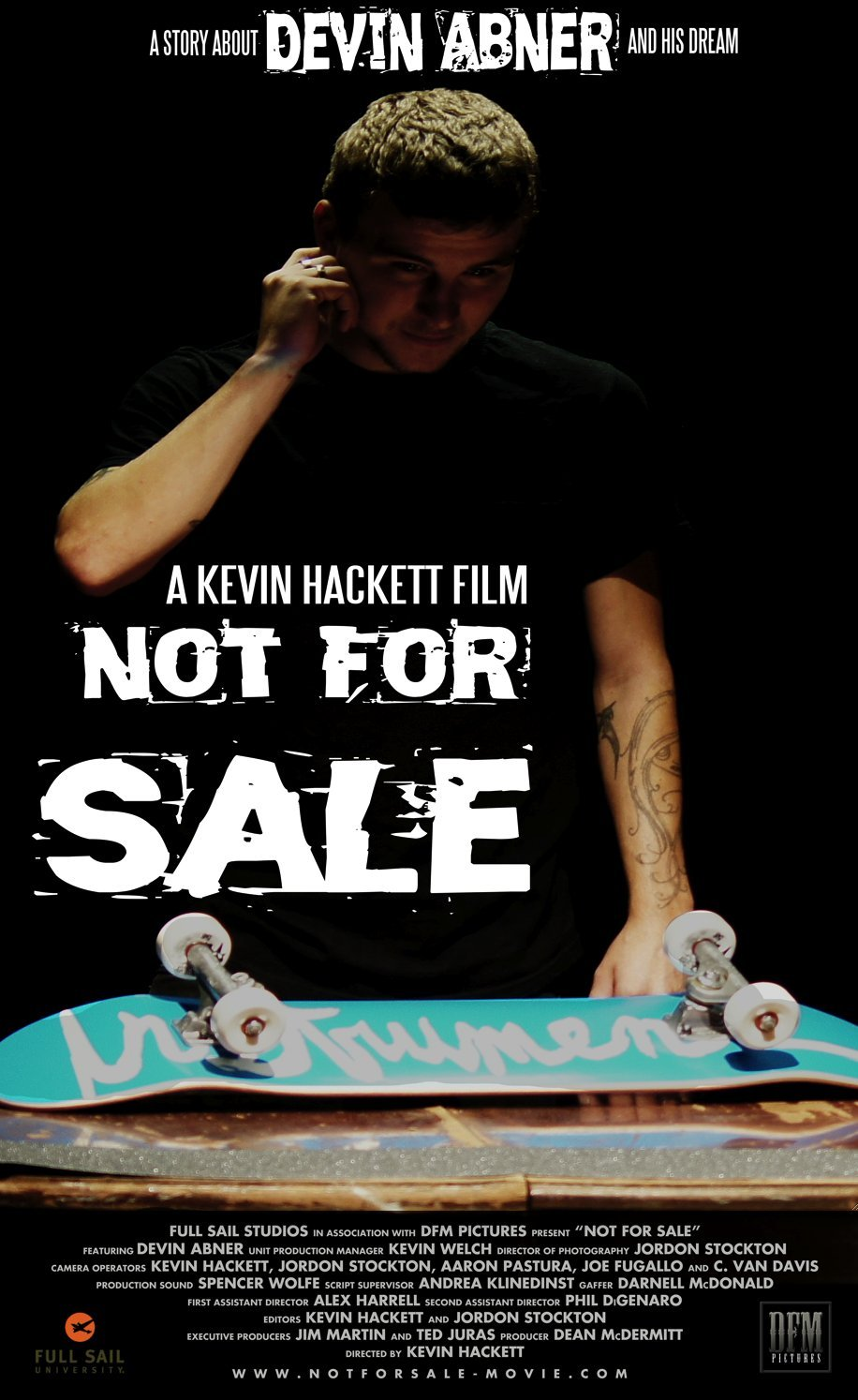 Not for Sale (2012)