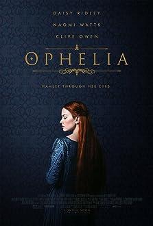 Ophelia (I) (2018)