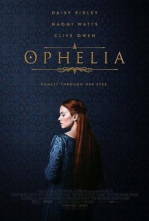 Where to stream Ophelia