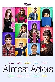 Almost Actors Poster