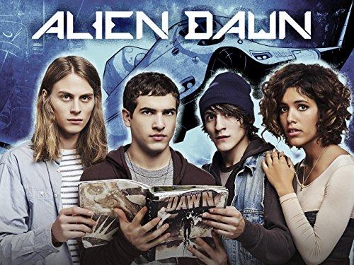 Alien Dawn Tv Series 2013 Imdb