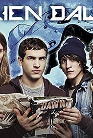 Alien Dawn (2013) Poster - TV Show Forum, Cast, Reviews