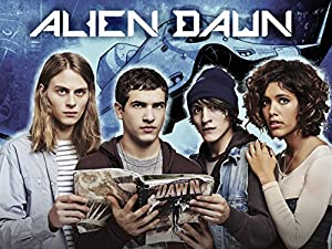 Where to stream Alien Dawn
