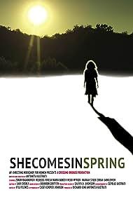 She Comes in Spring (2013)