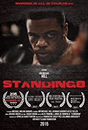 Standing8 Poster