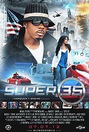 Super 35 Poster