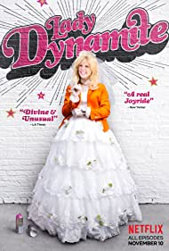 Lady Dynamite (2016)