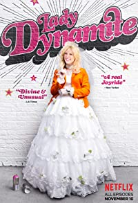 Primary photo for Lady Dynamite