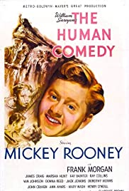 The Human Comedy (1943) Poster - Movie Forum, Cast, Reviews