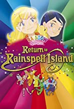 Rainbow Magic: Return to Rainspell Island