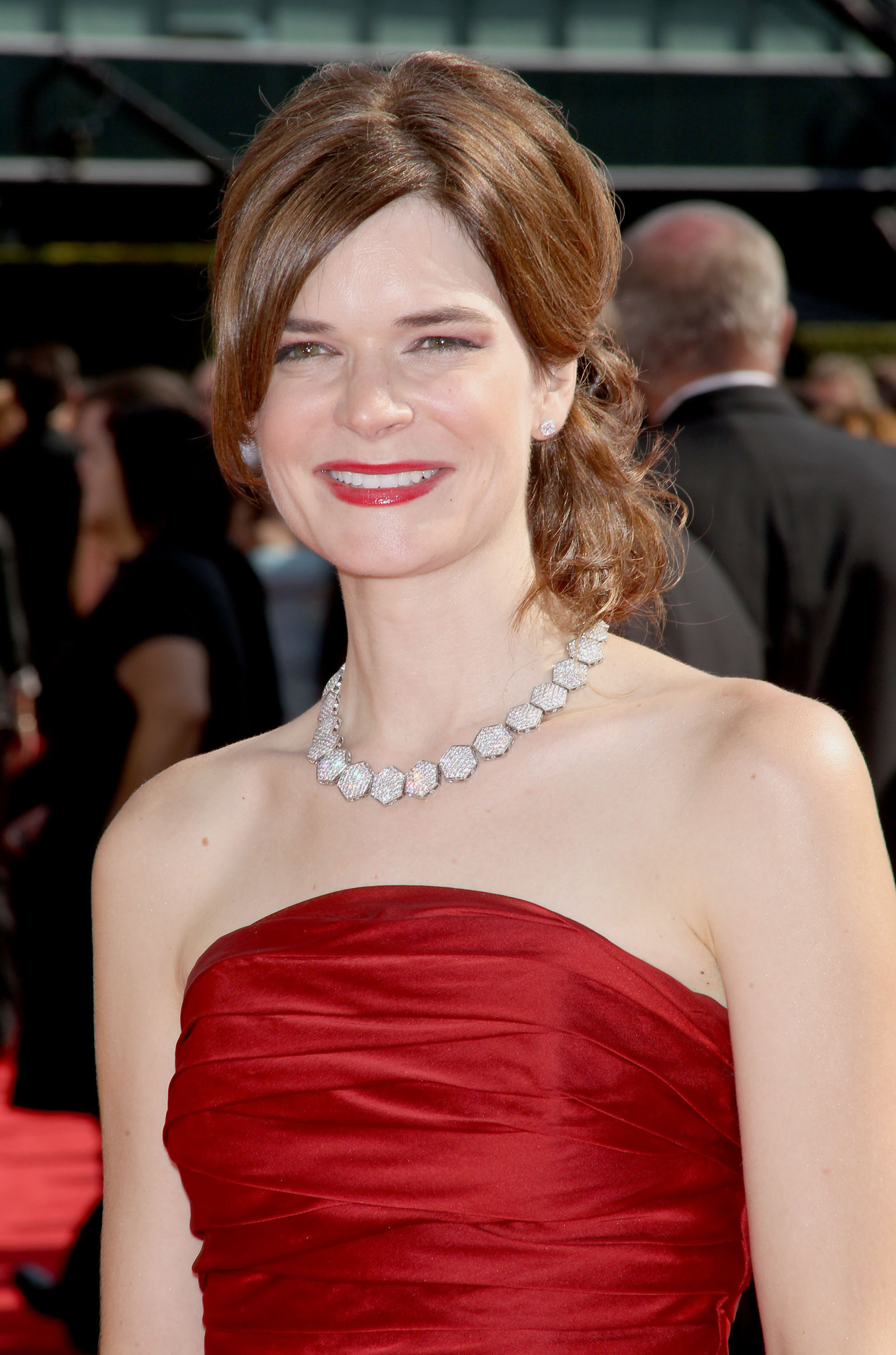 Betsy Brandt breaking bad