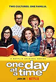 View One Day at a Time - Season 3 (2019) TV Series poster on INDOXX1