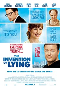 Watch free iphone movies The Invention of Lying by none [640x352]