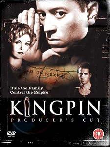 Movies dvd downloads Kingpin: Black Magic Woman by David Mills