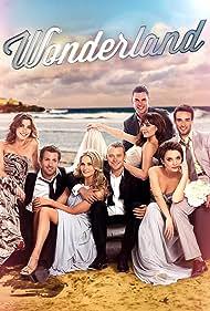 Wonderland (2013) Poster - TV Show Forum, Cast, Reviews