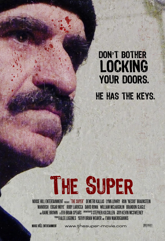 The Super (2010) - IMDb