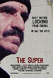 The Super(2010) Poster - Movie Forum, Cast, Reviews