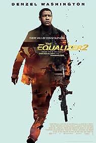 Denzel Washington, Pedro Pascal, and Ashton Sanders in The Equalizer 2 (2018)