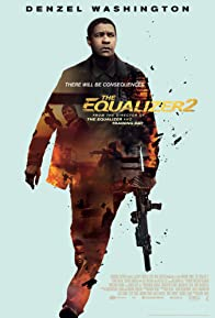 Primary photo for The Equalizer 2