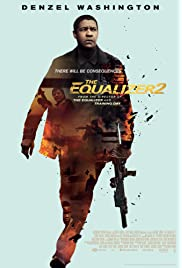 The Equalizer 2 (2018) ONLINE SEHEN