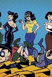 Bat-Mite Presents: Batman's Strangest Cases! Poster