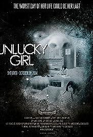 Unlucky Girl Poster
