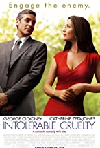 Primary image for Intolerable Cruelty