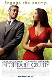 Intolerable Cruelty (2003) 720p