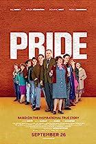 Pride (2014) Poster